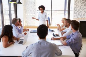 Selecting Great Managers